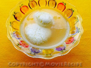 how to make rasgulla in telugu