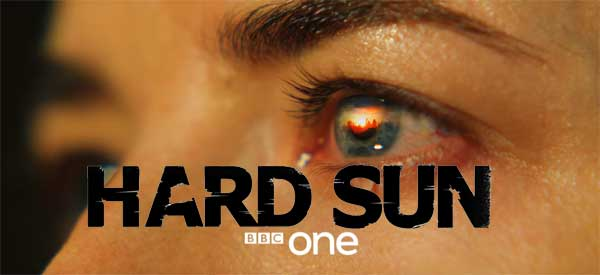 Image result for hard sun tv show