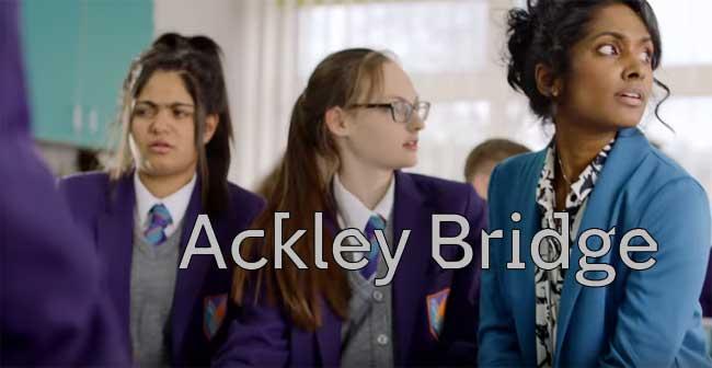 ackley bridge - photo #27