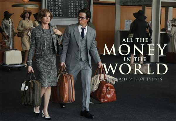 All The Money In The World - Kijk nu online bij Pathé Thuis