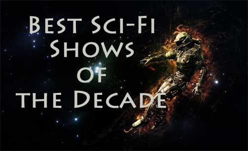 Beste Sci Fi Serie