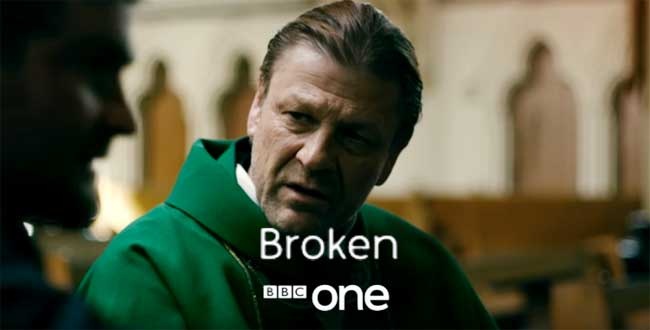 Broken Season 1 Episode 1 Download 480p HDTV 180MB