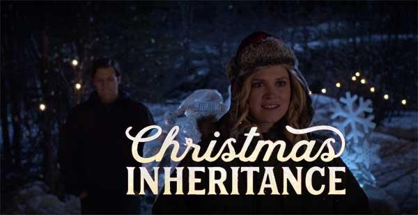 A Christmas Inheritance.Christmas Inheritance Movie Cast Plot Wiki 2017