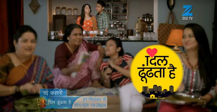 Zee Tv Serial Timing On Saturday