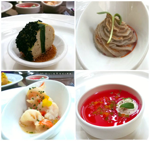 Pita Kitchen Sacramento: Conrad, Pune: A Food Lover's Paradise