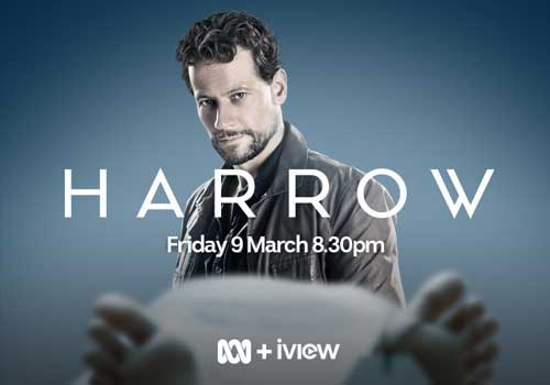 Harrow Serie