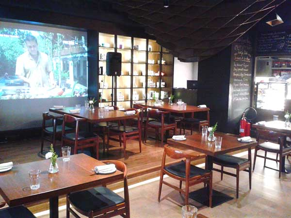 Indigo deli pune new destination for european taste