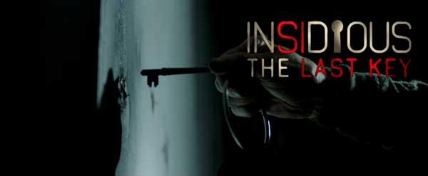 Insidious The Last Key Cast Plot Wiki Trailer Reviews 2018 Movies