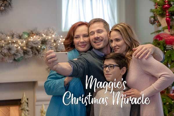 MaggieS Christmas Miracle