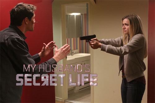 My Husbands Secret Life movie | Cast, Plot, Trailer