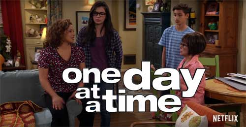 One Day At A Time Wikipedia