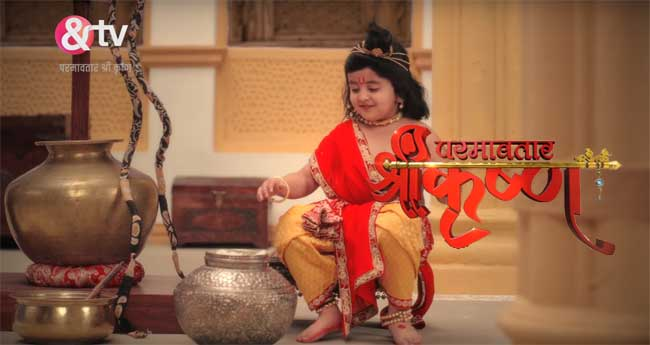 Paramavatar Shri Krishna Cast Related Keywords & Suggestions