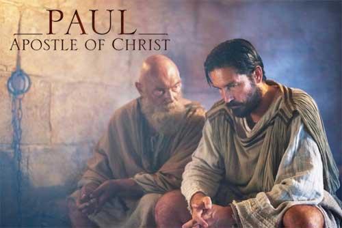 Movie Paul The Apostle
