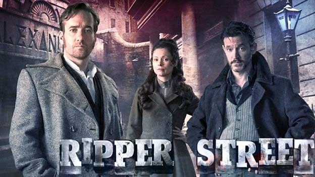 Ripper Street Season 5