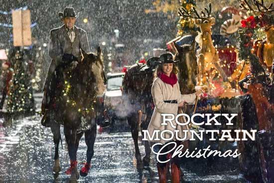 Rocky Mountain Christmas Movie Cast Plot Wiki 2017