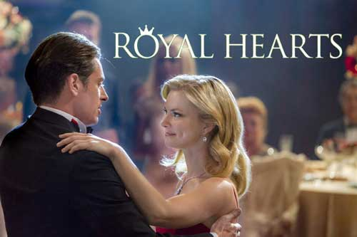 Royal Hearts Film