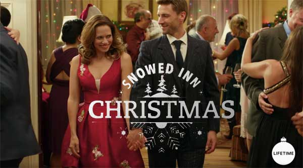 Image result for snowed inn christmas lifetime