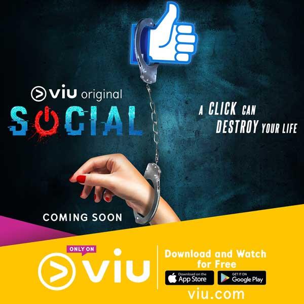 Social Web Series on VIU | cast, Story, Wiki | 2017 TV Shows