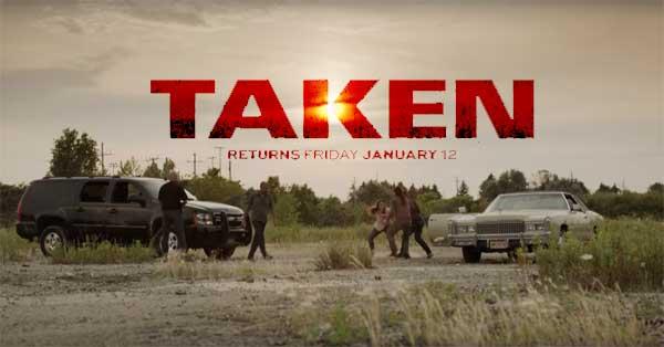 Taken Season 2 | Cast, Plot, Episodes, Wiki | 2018 NBC TV Shows