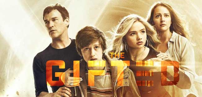 New Mvie About Gifted Kids