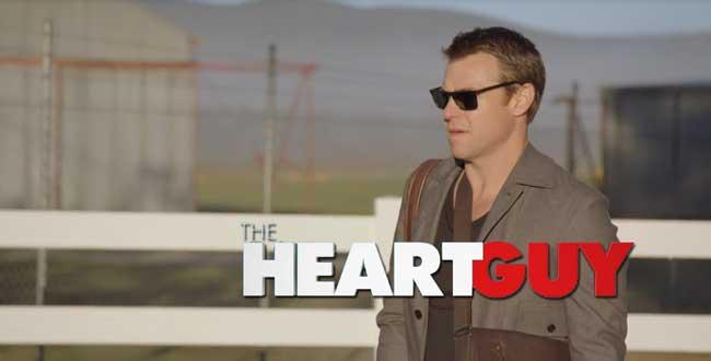heart guy