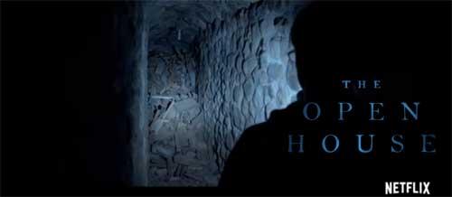 Open House Netflix