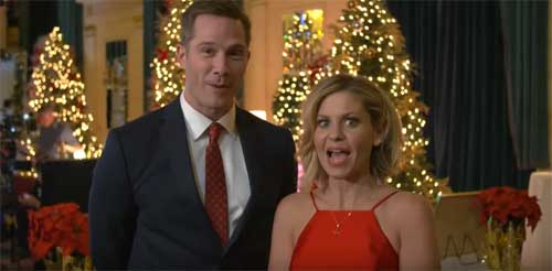 A Shoe Addicts Christmas.A Shoe Addict S Christmas Movie On Hallmark Cast Story