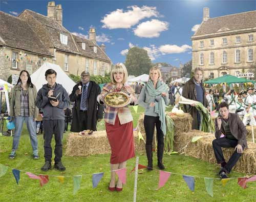 agatha raisin series 2 cast plot wiki 2018 acorn tv