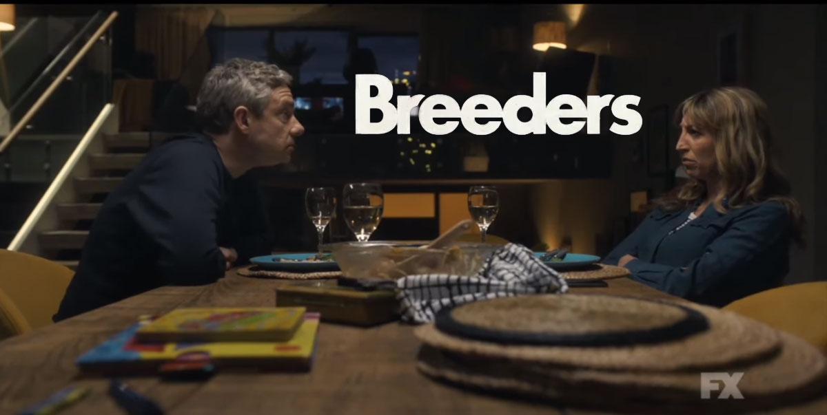 Breeders Serie
