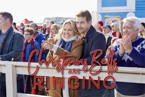Christmas Bells are Ringing Movie on Hallmark   Romance   2018