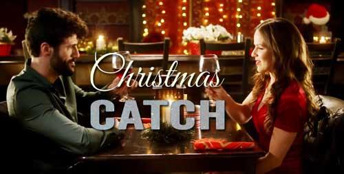 Christmas Catch Movie on UPtv | Cast, Trailer, Story | 2018