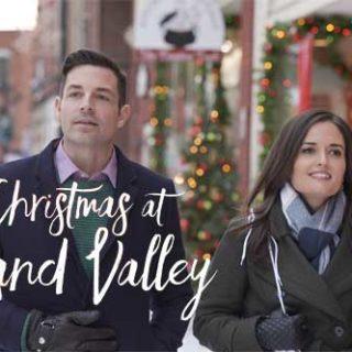 Christmas at Grand Valley Movie on Hallmark   Romance   2018