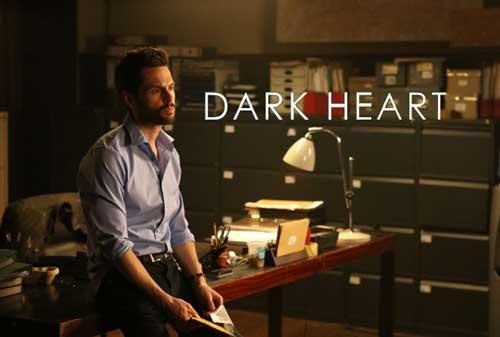 Dark Heart TV Series Premieres on itv | Drama | Cast, Plot