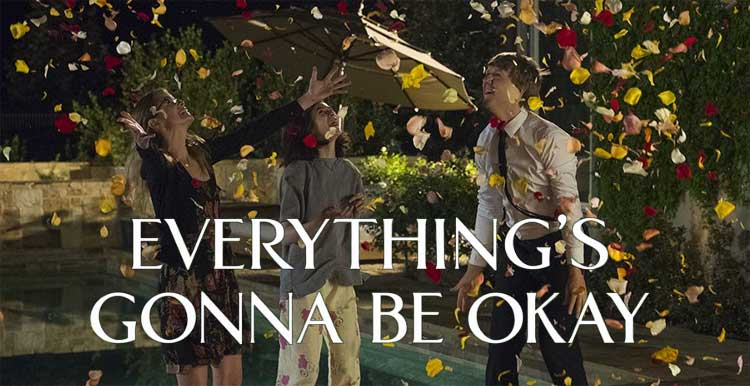 Everything's Gonna Be Okay TV Show on Freeform | Cast
