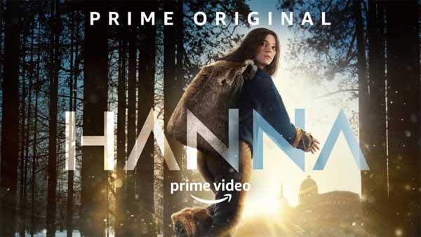 Hanna Serie Amazon