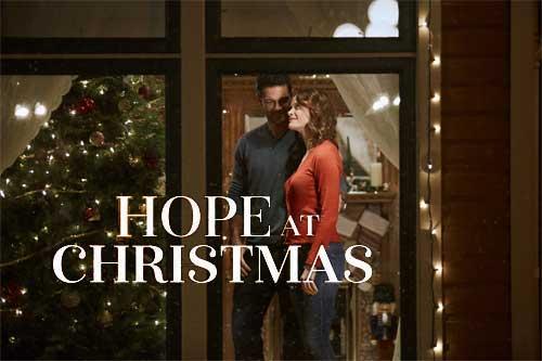 Hope At Christmas.Hope At Christmas Movie Cast Story Wiki 2018 Hallmark