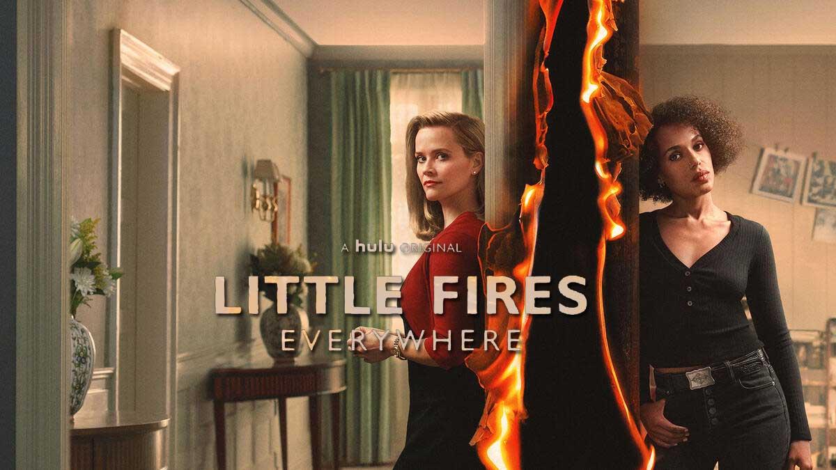 Little Fire Everywhere