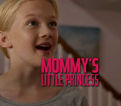 Mommy S Little Princess Movie On Lifetime Cast Plot Thriller 2019