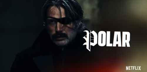 Polar Movie On Netflix Reminds Of Jason Bourne Action 2019 Movies