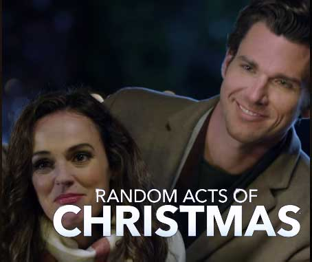 Random Acts of Christmas Movie on Lifetime | Cast, Review | 2019 TV Movies
