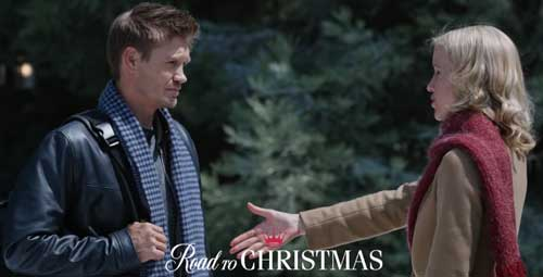Road To Christmas Hallmark 2020 Cast Road to Christmas Movie on Hallmark | Christmas Romance, Drama | 2018