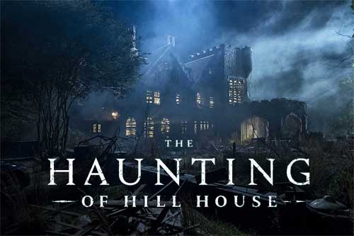 The Haunting of Hill House Series on Netflix - Cast, Reviews, Wiki