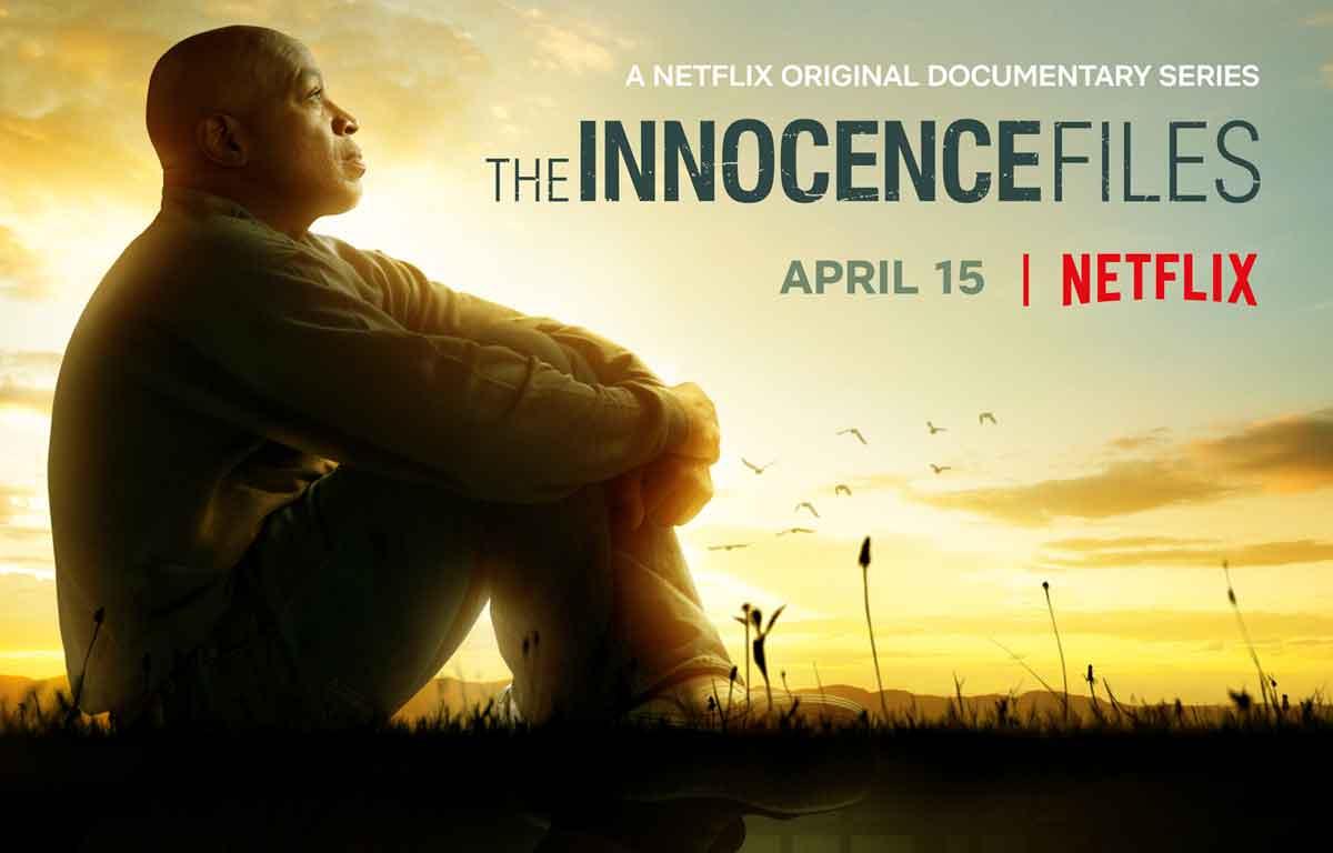 The Innocence Files On Netflix