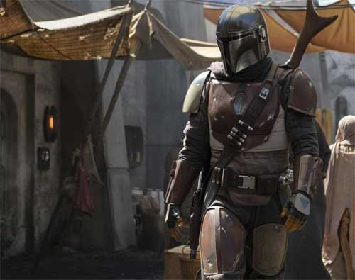 foto de The Mandalorian Plot Cast Wiki Sci Fi 2019 Star Wars