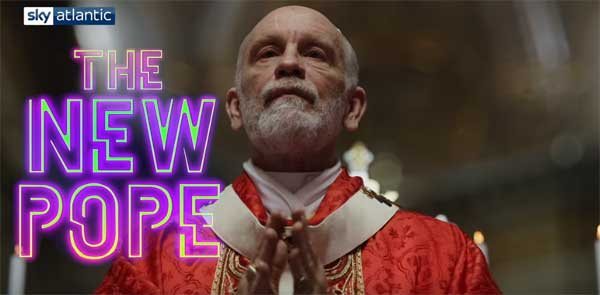 The Pope Serie