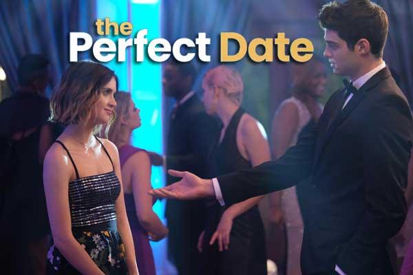 Perfect Date Film