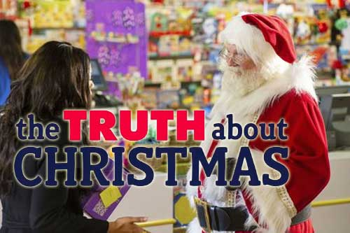 The Truth About Christmas Movie on Freeform | Cast, Story ...