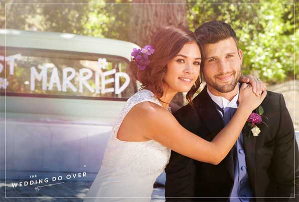The Wedding Do Over Movie on UPtv  Cast, Review  10 TV Movies