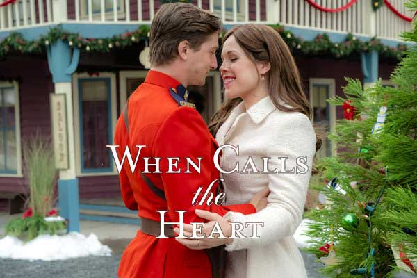 When calls the heart the christmas wishing tree on hallmark for When calls the heart season 5 release date
