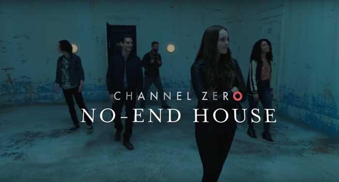 Channel Zero Staffel 2